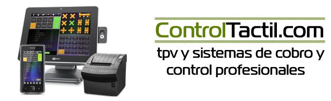 Control Tactil